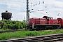 """MaK 1000643 - DB Cargo """"294 868-5"""" 29.05.2016 - Mannheim, RangierbahnhofErnst Lauer"""