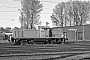 """MaK 1000645 - DB Cargo """"294 370-2"""" 16.10.2000 - Darmstadt-KranichsteinJulius Kaiser"""
