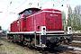 "MaK 1000646 - DB Cargo ""290 371-4"" 21.04.2004 - Neuwied, BahnhofAndreas Böttger"
