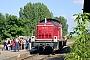 """MaK 1000646 - Railion """"290 371-4"""" 13.08.2006 - Kaldenkirchen, BahnhofMalte Werning"""