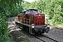 """MaK 1000646 - DB Cargo """"290 371-4"""" 12.05.2018 - Schwarzenberg (Erzgebirge)Malte Hochmuth"""