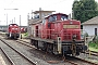 "MaK 1000647 - DB Cargo ""294 872-7"" 11.08.2019 - HanauJoachim Lutz"