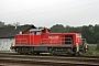 """MaK 1000648 - DB Schenker """"294 873-5"""" 11.09.2010 - MontabaurFrank Glaubitz"""