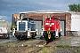 """MaK 1000652 - DB Cargo """"290 377-1"""" 15.08.1999 - Köln-GrembergAlexander Leroy"""