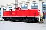 """MaK 1000652 - DB Cargo """"294 377-7"""" 25.09.1999 - ChemnitzKlaus Hentschel"""