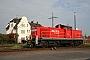 """MaK 1000653 - Railion """"98 80 3294 878-4 D-DB"""" 23.09.2007 - Köln-EifeltorFrank Glaubitz"""