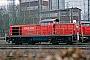"""MaK 1000653 - DB Cargo """"294 878-4"""" 27.01.2018 - BrakeBernd Spille"""