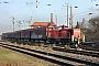 "MaK 1000654 - DB Schenker ""294 879-2"" 16.04.2013 - Bremen-WallePatrick Bock"