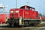 """MaK 1000654 - DB Cargo """"294 379-3"""" 20.03.2003 - Oberhausen-OsterfeldDietrich Bothe"""