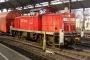 """MaK 1000655 - Railion """"294 380-1"""" 22.11.2005 - Aachen, HauptbahnhofDenis Verheyden"""