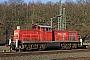 """MaK 1000655 - DB Schenker """"294 880-0"""" 12.01.2014 - Stolberg (Rheinland), HauptbahnhofWerner Schwan"""