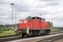 "MaK 1000657 - Railion ""294 382-7"" 29.06.2007 - Hamm, RangierbahnhofTobias Pokallus"