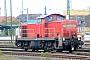"""MaK 1000657 - DB Schenker """"294 882-6"""" 16.05.2014 - Gütersloh, HauptbahnhofRainer Pallapies"""