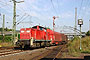 "MaK 1000658 - Railion ""294 383-5"" 03.09.2004 - KreuztalPatrick Paulsen"