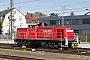 """MaK 1000658 - DB Schenker """"294 883-4"""" 26..08.2015 - OffenburgGunnar Meisner"""