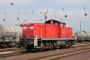 "MaK 1000658 - Railion ""294 383-5"" 21.05.2007 - Hamm, RangierbahnhofTobias Pokallus"