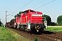 "MaK 1000658 - Railion ""294 883-4"" 14.05.2008 - bei AltheimKurt Sattig"
