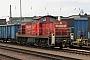 "MaK 1000658 - DB Cargo ""294 883-4"" 03.04.2018 - Dillingen (Saar)Erhard Pitzius"