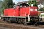 "MaK 1000659 - Railion ""294 959-2"" 04.09.2007 - EnsdorfMarkus Hilt"