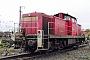 """MaK 1000659 - DB Schenker """"294 959-2"""" 12.05.2015 - EmdenMichael Wortmann"""
