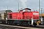 "MaK 1000660 - DB Cargo ""294 885-9"" 26.04.2019 - Mannheim, RangierbahnhofHarald Belz"