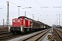 "MaK 1000661 - Railion ""294 886-7"" 30.01.2007 - Hamm, RangierbahnhofTobias Pokallus"