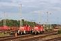 """MaK 1000661 - DB Cargo """"294 886-7"""" 02.07.2016 - Rostock, SeehafenPeter Wegner"""