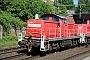 "MaK 1000661 - DB Cargo ""294 886-7"" 15.05.2018 - Hamburg-HarburgDr.Günther Barths"