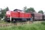 "MaK 1000662 - Railion ""294 387-6"" 26.06.2007 - Menden-Horlecke, Übergabebahnhof RheinkalkPeter Gerber"