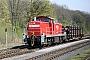 "MaK 1000663 - DB Schenker ""294 888-3"" 15.04.2010 - DortmundPeter Ziegenfuss"