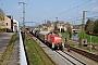 """MaK 1000663 - DB Cargo """"294 888-3"""" 12.04.2016 - GößnitzTorsten Barth"""