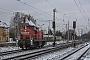 "MaK 1000663 - DB Cargo ""294 888-3"" 21.01.2016 - Leipzig-TheklaAlex Huber"