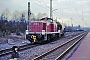 "MaK 1000664 - DB ""290 389-6"" 10.02.1987 - HasbergenGerd Hahn"