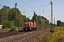 """MaK 1000664 - DB Schenker """"294 889-1"""" 01.09.2015 - Leipzig-TheklaAlex Huber"""