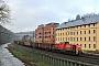 """MaK 1000664 - DB Cargo """"294 889-1"""" 29.12.2016 - Dresden-PlauenMario Lippert"""