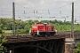 """MaK 1000665 - Railion """"294 390-0"""" 05.06.2013 - Duisburg-Duissern, Abzweig SigleMalte Werning"""