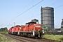 """MaK 1000665 - DB Cargo """"294 890-9"""" 06.06.2016 - Bottrop-WelheimMartin Welzel"""