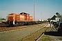 "MaK 1000668 - DB Cargo ""294 893-3"" 19.03.2020 - Köln-Zollstock, Rangierbahnhof EifeltorMichael Vogel"