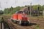 """MaK 1000670 - DB AG """"294 395-9"""" 04.06.2007 - Witten, HauptbahnhofIngmar Weidig"""