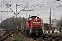 "MaK 1000670 - DB Cargo ""294 895-8"" 24.03.2016 - Leipzig-TheklaAlex Huber"
