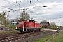 "MaK 1000670 - DB Cargo ""294 895-8"" 12.04.2017 - Dresden-CossebaudeMario Lippert"