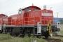 "MaK 1000672 - Railion ""294 897-4"" 13.05.2007 - Duisburg-RuhrortRolf Alberts"