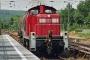 "MaK 1000674 - Railion ""294 399-1"" 18.06.2007 - Aachen, Bahnhof Rothe ErdeMarkus Henrichs"