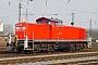 """MaK 1000674 - Railion """"294 399-1"""" 11.04.2003 - Köln-Gremberg, RangierbahnhofAlexander Leroy"""