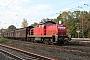 """MaK 1000674 - DB Schenker """"294 899-0"""" 24.10.2011 - BischofsheimRalf Lauer"""