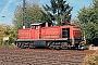 "MaK 1000674 - DB Cargo ""294 899-0"" 05.10.2018 - Dieburg, BahnhofKurt Sattig"