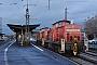 "MaK 1000674 - DB Cargo ""294 899-0"" 15.12.2019 - Hanau, HauptbahnhofWerner Schwan"