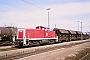 """MaK 1000675 - DB """"290 400-1"""" 15.04.1988 - Saal (Donau)Stefan Motz"""