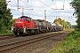 """MaK 1000675 - DB Schenker """"294 958-4"""" 27.08.2014 - VelpeHeinrich Hölscher"""