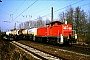 "MaK 1000676 - Railion ""294 401-5"" 27.03.2004 - DieburgKurt Sattig"